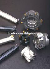 cnc turning carbide and diamond cutting tools