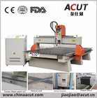 Jinan good quality &Cheap 1300*2500mm cnc router/cnc lathe machine sale