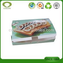sushi paper box wholesale china