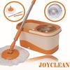 JOYCLEAN 360 Spin Mop rubbermaid mop reveal Model JN-205