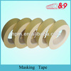 automotive decorative masking sealing tape