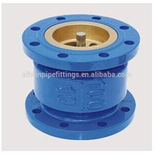 standard silencing check valve