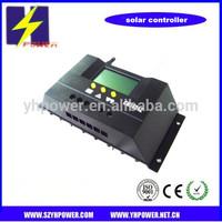 factory 24v 12v pwm 30a juta solar charge controller