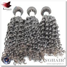 Virgin Peruvian humain hair wefts