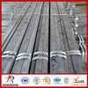 50CrV4 High carbon steel flat bar for leaf spring