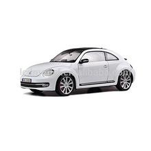 1 18 alloy beetle model car