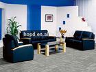 100% nylon commercial carpet tiles for the office