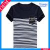 Short sleeves brands fashion t shirts overseas t shirts