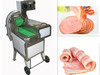 High quality cooked meat slicer, ham slicing machine, bacon slicer