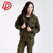 clothing market in china wholesalers OEM army military digital camouflage uniform army uniform jungle camouflage clothing