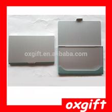 OXGIFT Aluminum Cardcase Fashion Business Card Holder Cases T14155