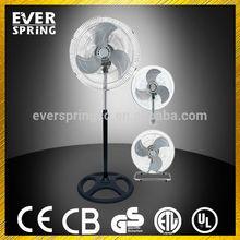 New desgin hot sell electric ultra quiet desk fan