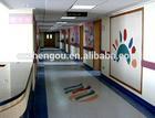 Zhengou Concrete Stain Epoxy Floor Paint for Warehouse