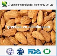 Apricot Kernel Extract Amygdalin powder 99%/Vitamin B17