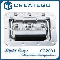 Metal material handle flight case hardware accessories