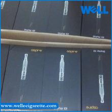 Stock Shipping Same Hot Selling as Aspire Nautilus kit 100% Original Aspire Premium kit and Aspire Starter kit