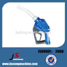 tatsuno automatic shut-off fuel nozzle / petrol filling beak