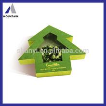 Mountain baby gift decorative box chocolate box