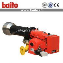 Baite BT250GR/C oil burner adjustments