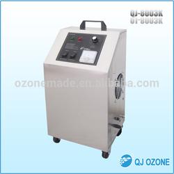 5g domestic swimming pool ozonizer machine,pool ozone water sterilizer