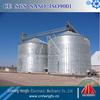 Professional 300t metal grain silos factory