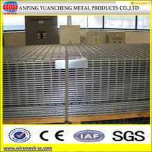 Galvanized Steel Cheap Fence Panels