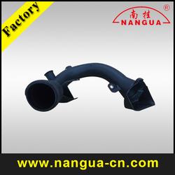 made in China car air inlet pipe