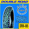 China Tubeless motorcycle tire for Venezuela 110/90-16 3.00-18 100/90-18