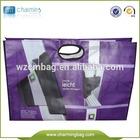 Unique Eco Friendly clear tote bags