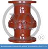 Diaphragm Type Water Hammer Preventive Non Return Valve, DN 40-450mm, PN 1.0/1.6MPa