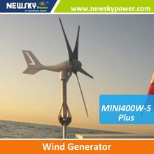 low wind power generator wind generator 220v micro wind generator