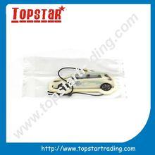 Promotional Logo Printed Paper Car Air Freshener