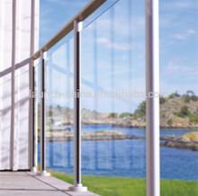 disegni a prezzi accessibili 850 a 1200mm altezza balcone in alluminio prezzi