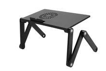 Comfortable and Elegant Folding Tray
