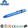 Pocket Promotional Use UV Led Pen With Light