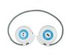 newest high quality earphone mould hi-fi stereo