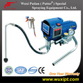 Ps22 1300w profissional pulverizador elétrico da máquina, max pressão 200 bar pintura airless