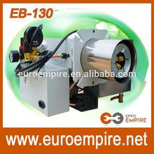 Eb-130 лучшая покупка сделано в китае CE одобрил 220 В жидкотопливная горелка / отходов машинное масло / отработанное масло горелка