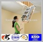 folding loft ladder/portable stairs/step ladder
