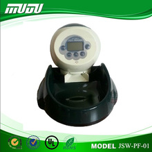 large automatic electronic programmable pet feeder auto dog feeder manufacturer