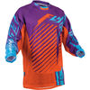 custom sublimation motocross racing wear motorcycle jersey
