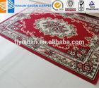 Hot sale BCF carpet importers in dubai
