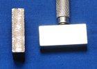 electroplating tee type diamond dresser diamond brand hand tools