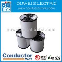 manufacturer for motor wire aluminium coil