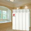 2014 hot sell design die- casting aluminium radiator
