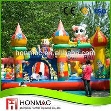 Professional bouncy castles supplier/durable bouncy castles for sale