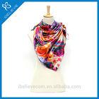 2015 wholesales fashion italian silk scarf