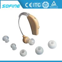 Hot Sale New Design Cheap Digital Hearing Aid Bte