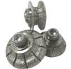 Diamond Profiling Wheel for sharping stone material