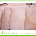 ardósia rosa bonito decorar material de ardósia pedra cortada tu tamanho e ladrilhos